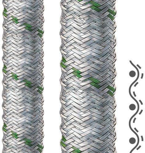 AIRflex-KUW-EDU protective plastic conduit
