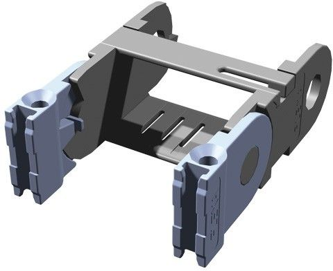 PB-L cable guide chain