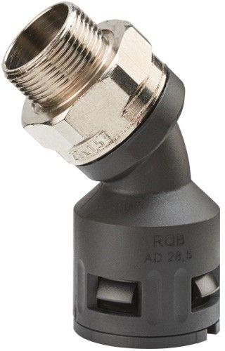 FLEXAquick Fitting RQBK45DR-M