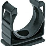 RQH tubing clamp system