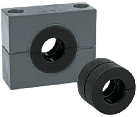 RQMR Tubing Clamp Reducer