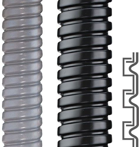 SPR-PVC-AS fiber optic conduit