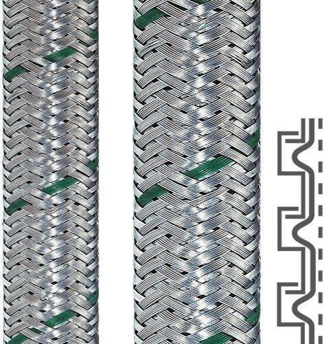 SPR-PVC-EDU-AS liquid tight conduit