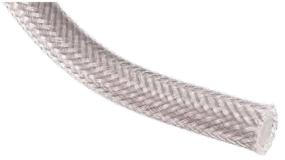 AETF braided sleeving