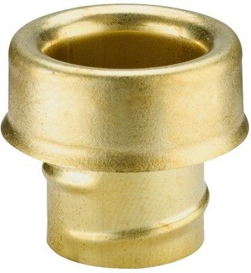 EEM Brass terminal sleeve