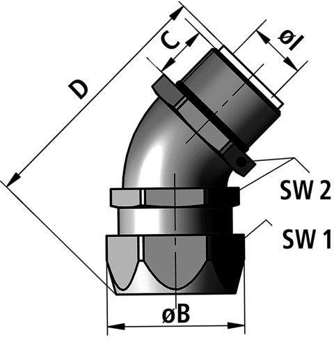 EW-45-M Diagram