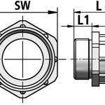 EWK-P enlarger diagram