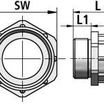 EWM-P enlarger diagram