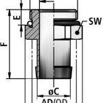 NIMS-P fitting diagram
