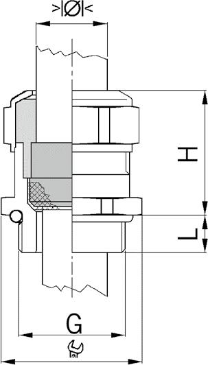 progress ms emc cable gland diagram