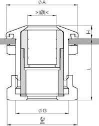 Progress ultraFLAT diagram