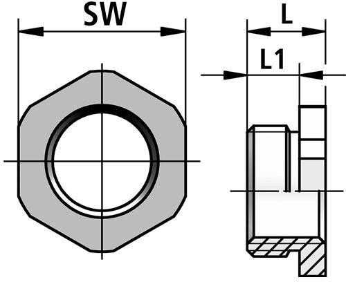 REM-P reducer diagram