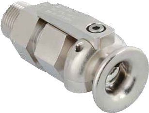 Series 18 cable gland