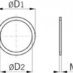 Sw sealing diagram