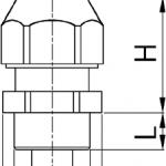 syntec cable gland diagram