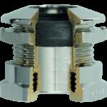 Progress ultraFLAT cable gland
