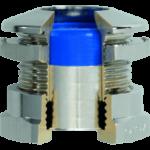 Progress ultraFLAT A2 cable gland