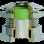 Progress ultraFLAT A2 FPM cable gland