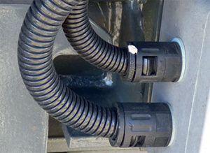 flexaquick conduit system