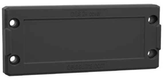 DES Cover cable entry accessory