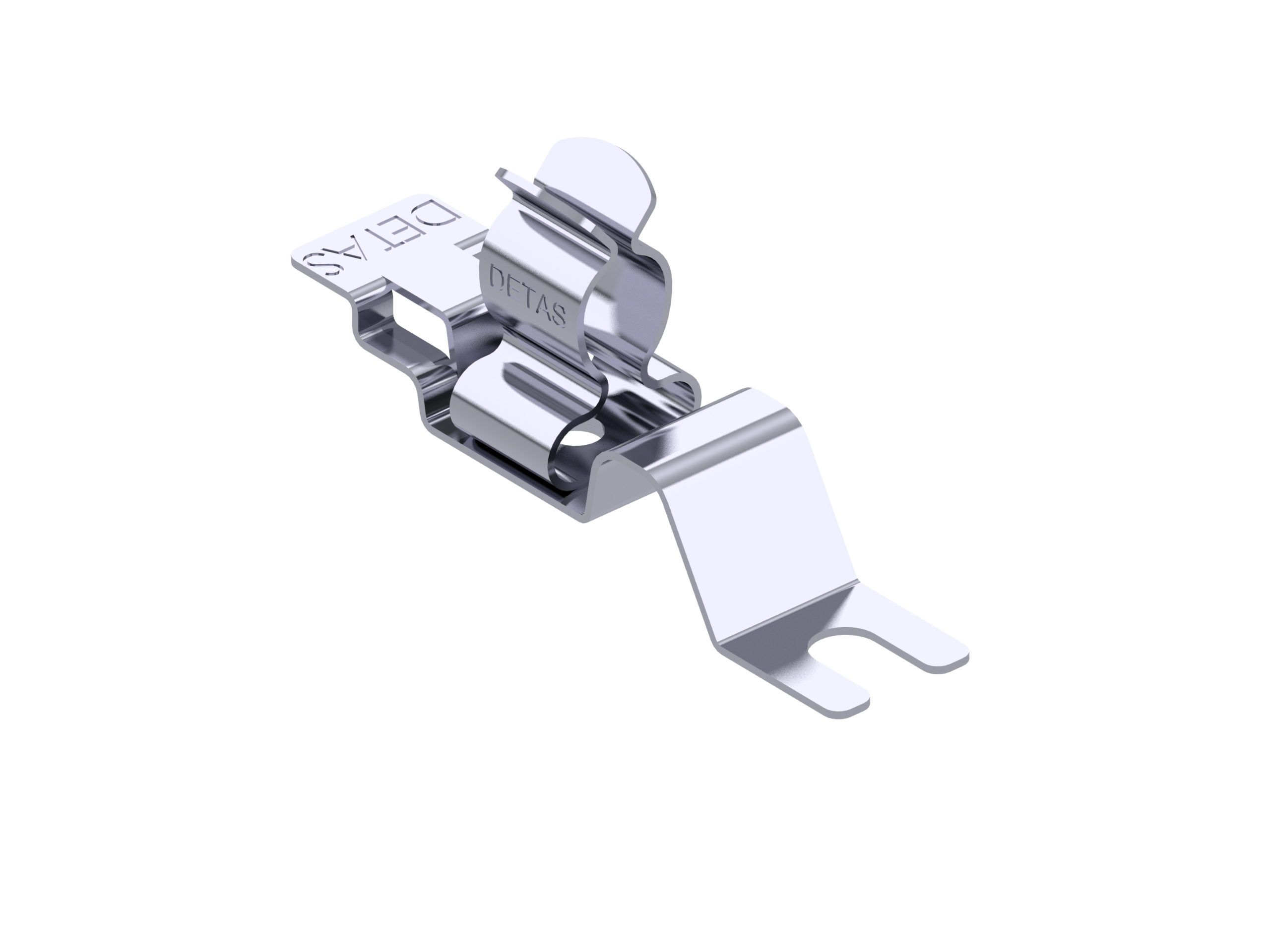MSE shield clamps