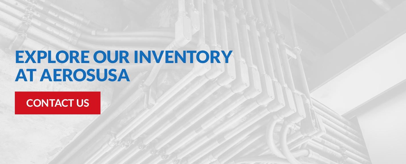 explore our inventory at aerosusa